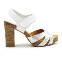 6410 Hiszpańskie sandały damskie MARIETTA'S