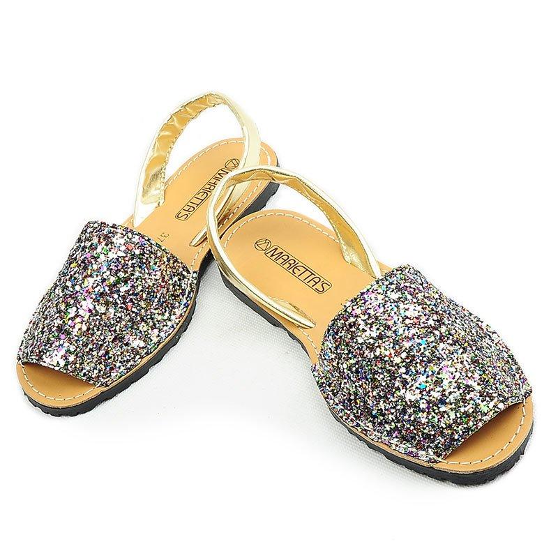 buty hiszpanskie damskie